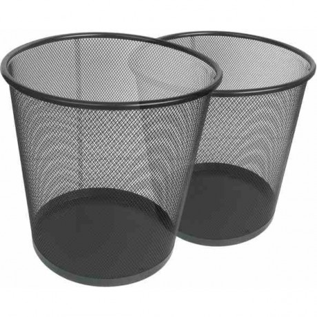 WIRE MESH BASKET 26W