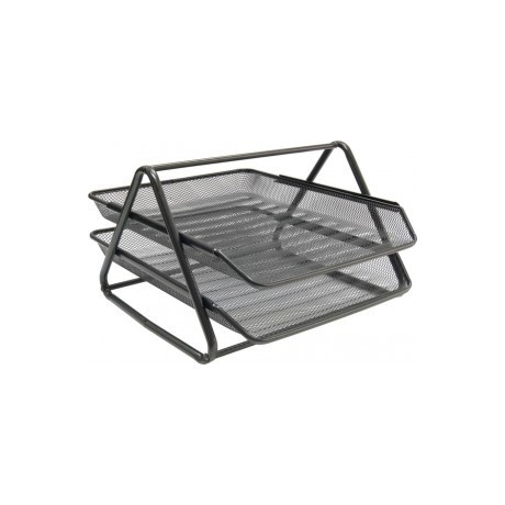 A4 2 Tier Wire Tray
