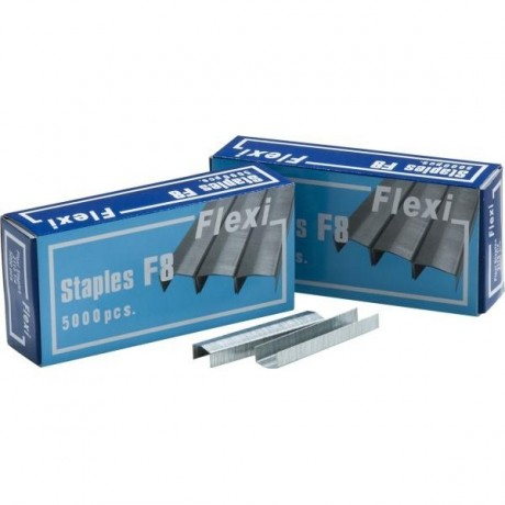 Flexi F8 Staple for SR-B8 Stapler
