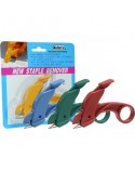 Welter's Staple Remover
