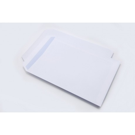 A4 Envelope - White