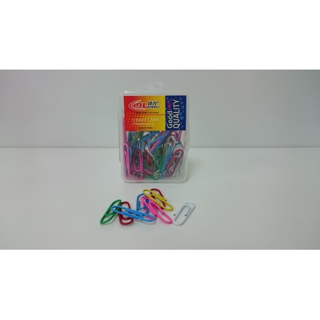 Paper Clips Mixed color