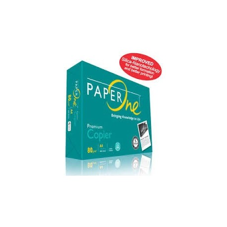 A4 Paper One 80 Gms