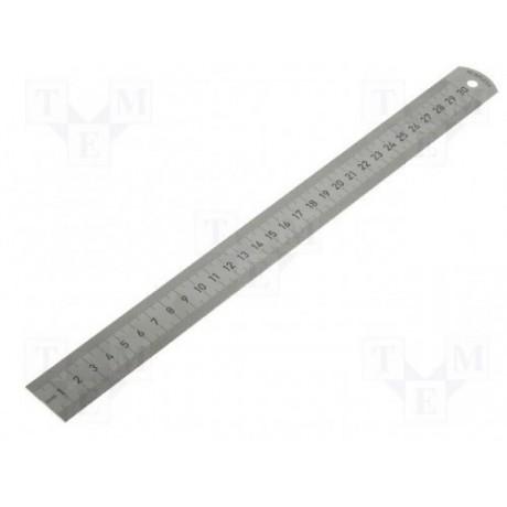 Steel Ruler 30 cm