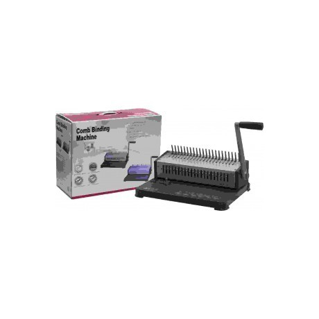 Binding Machine HP-5016