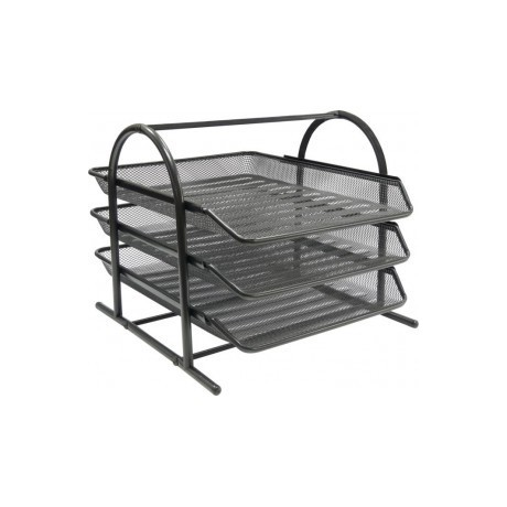 A4 3 Tier Wire Tray