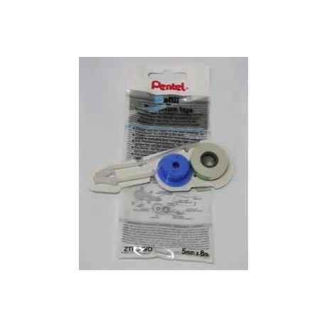 Pentel Correction Tape Refill