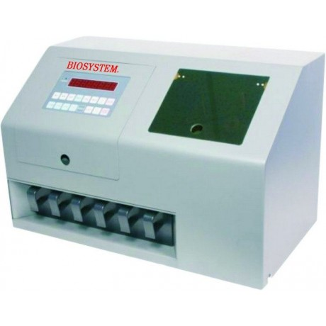 Biosystem Heavy Use Coin Sorter