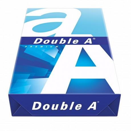 Double A Copier Paper 80 gsm