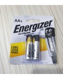 Energizer AA 2 pack
